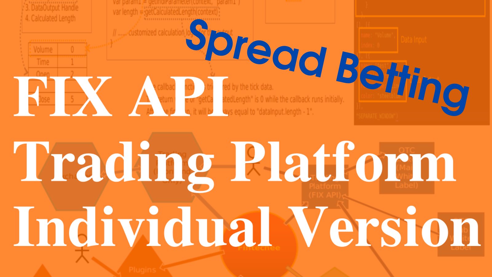Fintechee: Spread Betting FIX API Trading Platform helps traders connect with liquidity providers and trade with LPs