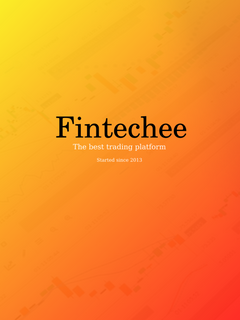 Fintechee: Best trading platform and Fintech company with our WEB trader and FIX API trading platform
